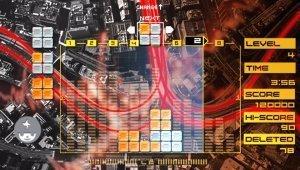 Lumines y Meteos en los móviles