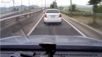 Motorpasión Sésamo: La distancia de seguridad, en un muy breve vídeo
