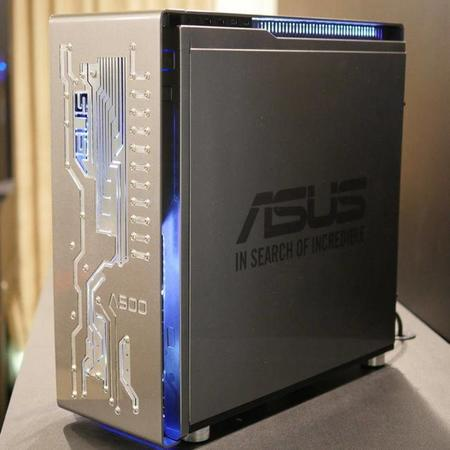 Asus 500m Motherboards Z97 Pc Price Ces2015