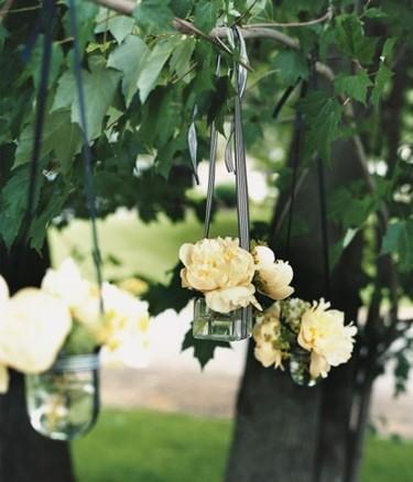 Decora tu jardín para las cenas de verano