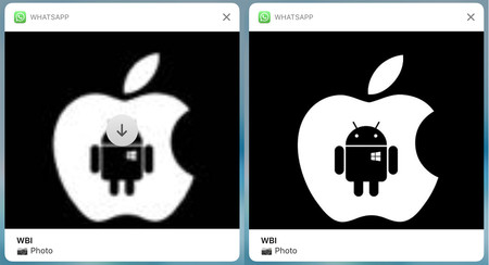 Ya no hará falta abrir WhatsApp para ver la foto que nos han enviado: más opciones desde la barra de notificaciones