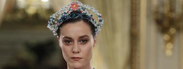 Lo mejor de la pasarela Atelier Couture 2019: looks para las novias e invitadas más exigentes (y atrevidas)