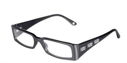 Versace, gafas de vista colección mujer