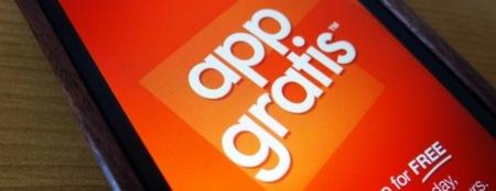 Consigue los mejores descuentos en aplicaciones gracias a AppGratis