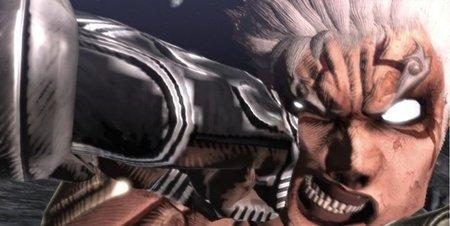 GamesCom 2011: 'Asura's Wrath' nos muestra un nuevo vídeo con un jefazo y su descomunal espada