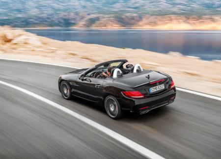 Mercedes Benz Slc43 Amg 2017 1280x960 Wallpaper 0c