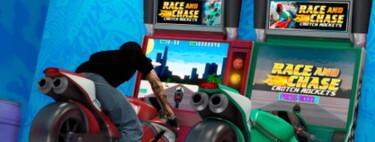 GTA Online: cómo obtener la recreativa de regalo