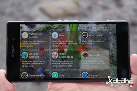 Sony Xperia Z2 Mexico