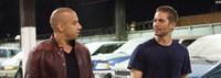 Taquilla USA: Fast & Furious, aún más dinero