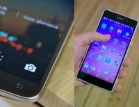 Galaxy S5 y Xperia Z2 tras un mes de uso, te lo contamos en vídeo