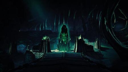 The Dark Below (5)
