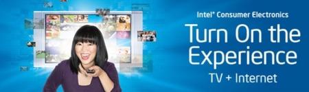 Intel anuncia su nuevo Atom para televisores y centros multimedia