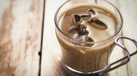 Caffe Freddo