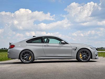 El exclusivo BMW M4 CS costará 133.900 euros en España