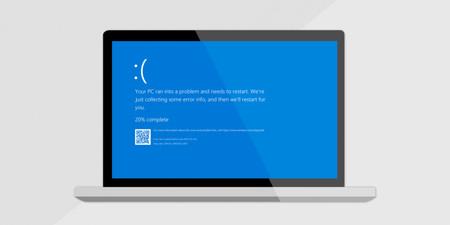 La última actualización acumulativa de Windows 10 puede causar un pantallazo azul si tienes una función específica activa