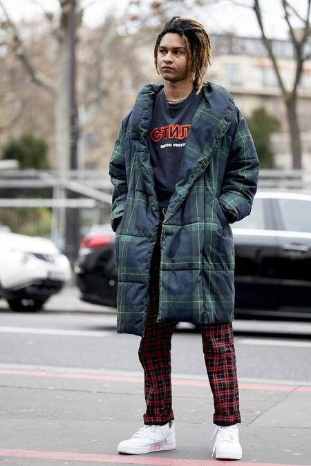 Streetstyle Hombre 15
