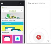 Google Chrome para iOS se actualiza con cambio de diseño, Hand Off y más