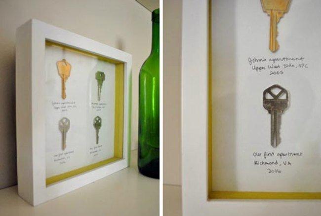 Hazlo t mismo decora tu casa con las llaves de tus otras - Decora tu casa tu mismo ...