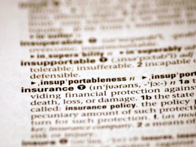 Cinco coberturas de seguros que quizá tengas y no sabías