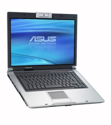 Asus F5Z, con Express Gate