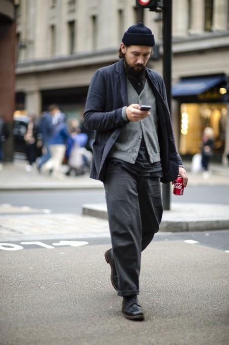 Street Style Masculino 5