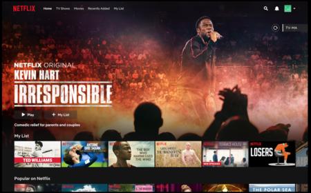 Clicker for Netflix, un cliente para macOS hace realmente cómodo y directo disfrutar de los contenidos fuera de la web