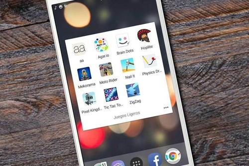 Once juegos Android variados que ocupan poco espacio en tu móvil