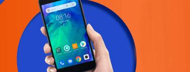 El Xiaomi Redmi Go llega a España: precio y disponibilidad oficiales