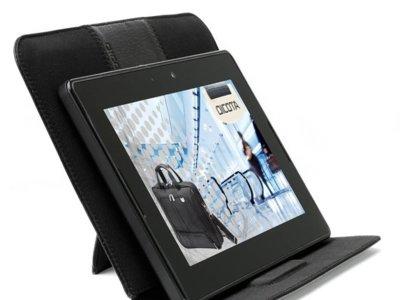 Dicota pone guapa tu Blackberry Playbook