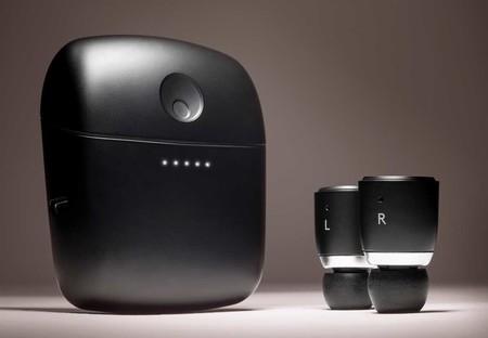 Melomania 1: los auriculares de Cambridge Audio ofrecen nueve horas de autonomía y compatibilidad con Siri y Google Assistant
