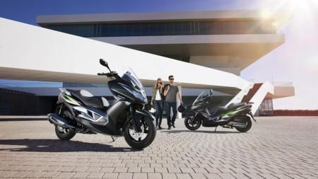 ¿Pensando en cambiar de moto? Echa un vistazo a las promociones Kawa GO! de Kawasaki