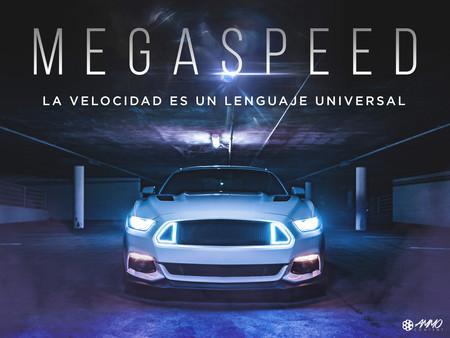 Mega Speed