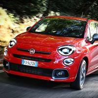 Fiat 500X Sport se convierte en la punta de lanza de la familia italiana