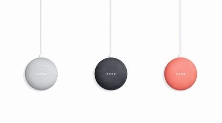 Nest Mini sería el nuevo Google Home Mini, con mejor sonido y minijack, según 9to5Google