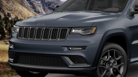 El Jeep Grand Cherokee estrena su edición Limited X en México, limitada a 100 ejemplares