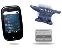 Palm habla sobre webOS 1.3.5 y su situación en el mercado