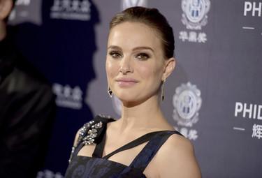 Patinazo a la vista: Natalie Portman, Jackie jamás luciría este look