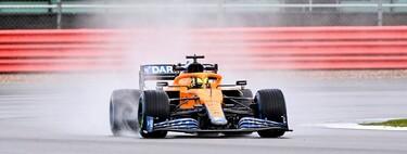 Ver la Fórmula 1 por Movistar+ será más caro en 2021 después del acuerdo con DAZN