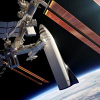 Elon Musk redefine su plan para Marte: sustituirá Falcon 9, Falcon Heavy y Dragon por una única nave espacial
