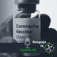 Objetivo: inmunidad de grupo (Despeja la X #125)