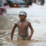 El antinatalismo es real: ya hay padres arrepintiéndose de tener hijos por el cambio climático