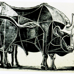 Foto 4 de 11 de la galería toro-de-picasso en Applesfera