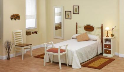 Dormitorio infantil (I): Suelos