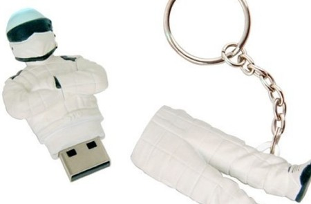 The Stig en USB