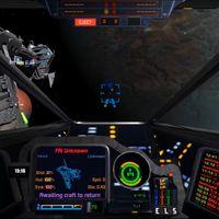 El clásico 'X-Wing' de LucasArts luce fantástico en la 'remasterización' que unos seguidores están haciendo con Unity