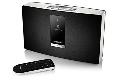 Bose lanza su nuevo altavoz inalámbrico, el SoundTouch 30 Wi-Fi