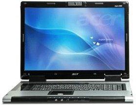 Acer Aspire 9800 con lector de HD-DVD