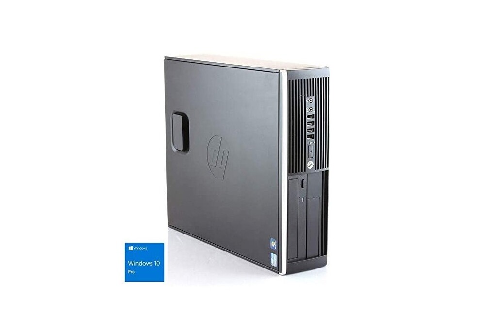 El ordenador más vendido de Amazon es este sobremesa de HP, con más de 850 valoraciones, y que hoy puedes llevarte por 155 euros
