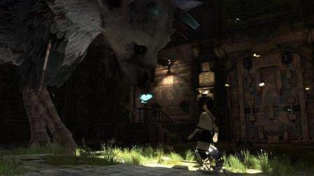 'The Last Guardian': nuevas imágenes y vídeo ingame [GDC 2011]