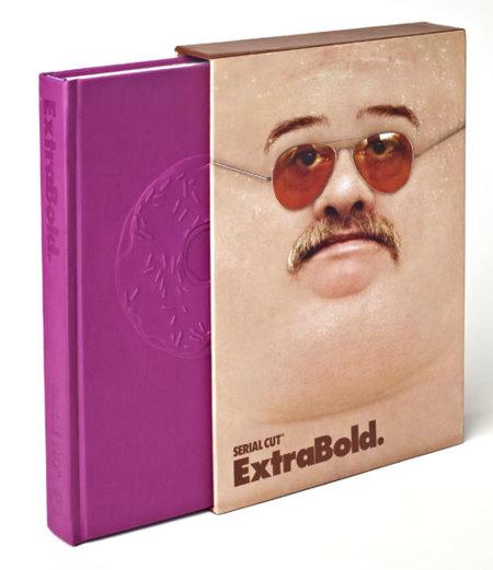 ExtraBold Serial Cut